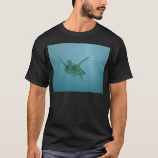 Underwater Sea Turtle T-Shirt