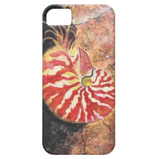 underwater shell iPhone 5 cover
