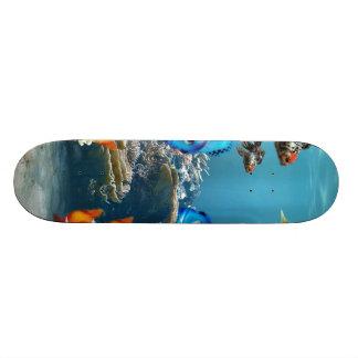 Underwater Skate Decks
