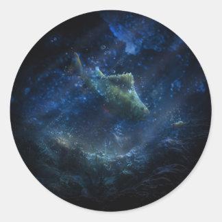 Underwater Stickers