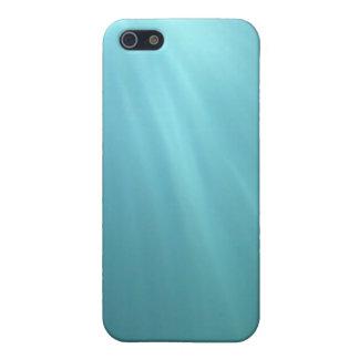 Underwater Sun iPhone 5 Cases