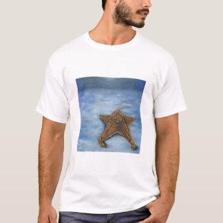 Underwater Sunbathing T-Shirt
