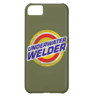 Underwater Welder iPhone 5C Case
