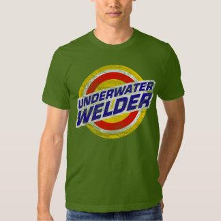 Underwater Welder Shirt