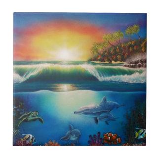 Underwater Wonderland jpg Tile