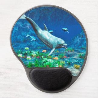 Underwater World 2 Gel Mouse Pad