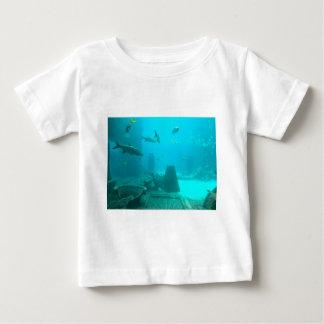Underwater World Baby T-Shirt