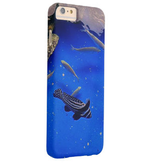 Underwater world clownfish swimming in the ocean barely there iPhone 6 plus case