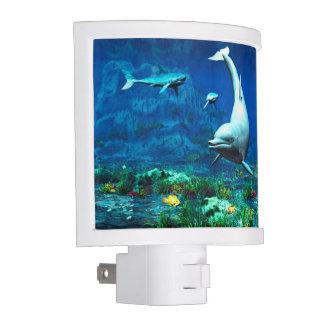 Underwater World Nite Lights