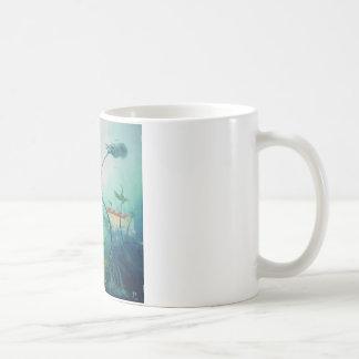Underwater World Gifts Coffee Mug