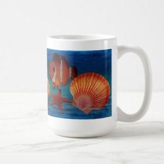 Underwater World Mug