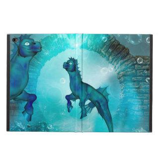 Underwater world powis iPad air 2 case