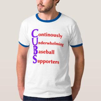 underwhelming T-Shirt