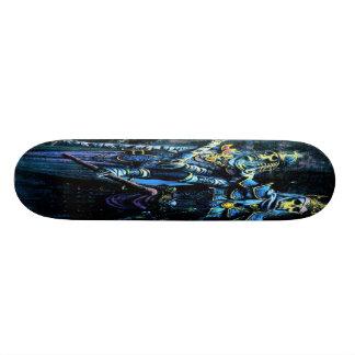 Underworld Kings Skateboard