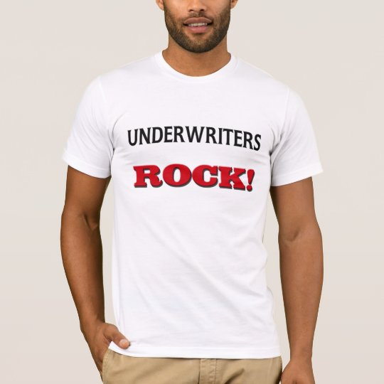 Underwriters Rock T-Shirt