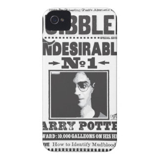 UnDesirable # 1 iPhone 4 Cover