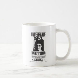 Undesirable No 1 Coffee Mug