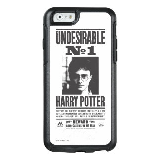Undesirable No 1 OtterBox iPhone 6/6s Case