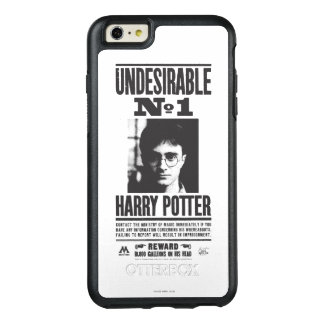 Undesirable No 1 OtterBox iPhone 6/6s Plus Case