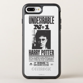 Undesirable No 1 OtterBox Symmetry iPhone 8 Plus/7 Plus Case