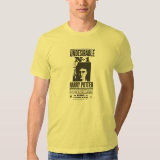 Undesirable No 1 Shirt