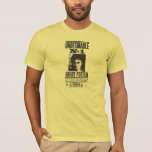 Undesirable No 1 T-Shirt