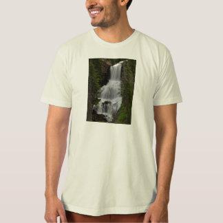 Undine Waterfalls Yellowstone T Shirts