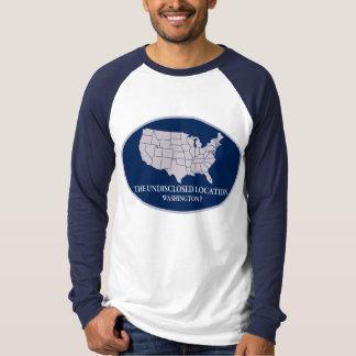 Undisclosed Location T-Shirt