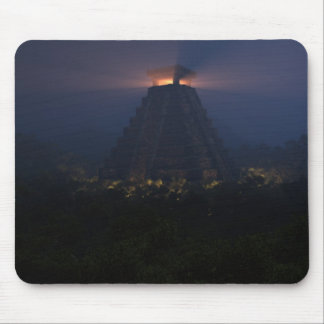Undiscovered (Night) Mousepad