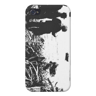 Undisputed World War Champions - American Case For iPhone 4