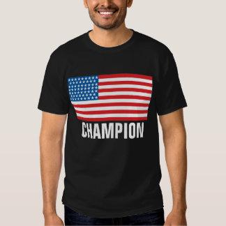 Undisputed world war champions T-Shirt