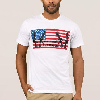 Undisputed World War Champions T-shirts & Shirts