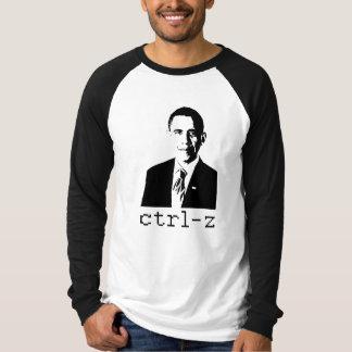 Undo Obama Long Sleeve T-Shirt