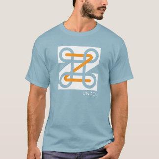 Undo. Rev T-Shirt