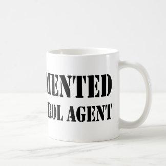 Undocumented Border Patrol Agents Coffee Mug