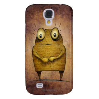 Undroid Samsung Galaxy S4 Cover