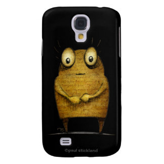 Undroid Samsung S4 Case