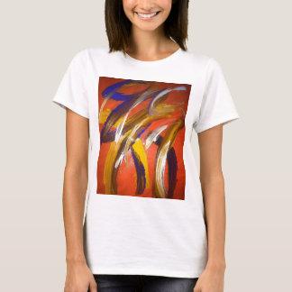 undulant T-Shirt