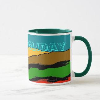 Undulating Land Mug