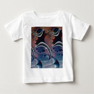 Undulation Baby T-Shirt