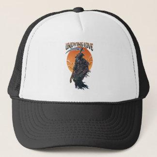 Undying Love Trucker Hat