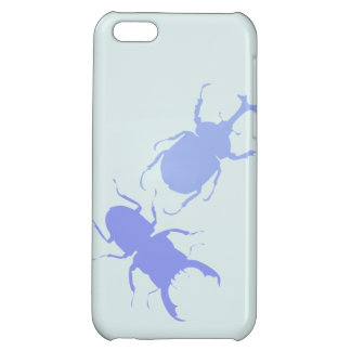Unearthed in Ultramarine iPhone 5 Case
