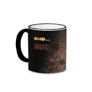 Unearthed Mug