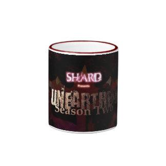 Unearthed: Season 2 Mug