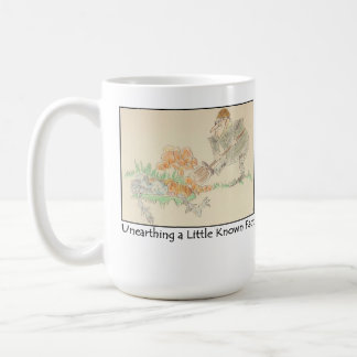 Unearthing a Little Known Fact Mug