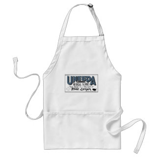 Uneeda Medical Supply (Return of the Living Dead) Adult Apron