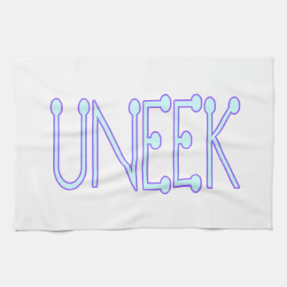 Uneek Unique Kitchen Towel
