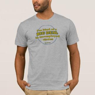Unemployed Circles T-Shirt