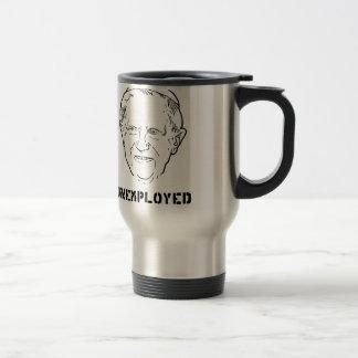 unemployed pope.jpg travel mug