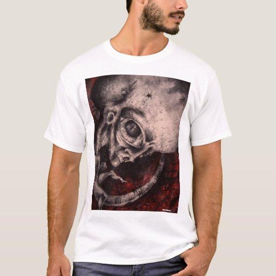 UNENTITLED I T-Shirt